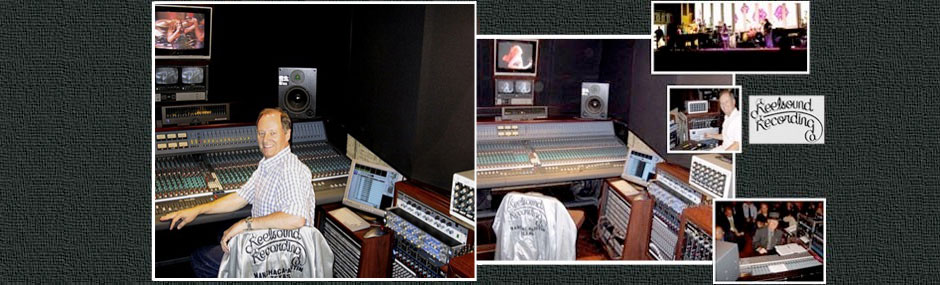 Reelsound Recording Company