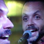 "Justin Furstenfeld ""Blue October"""