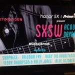 SXSW Ironwood Broadcast